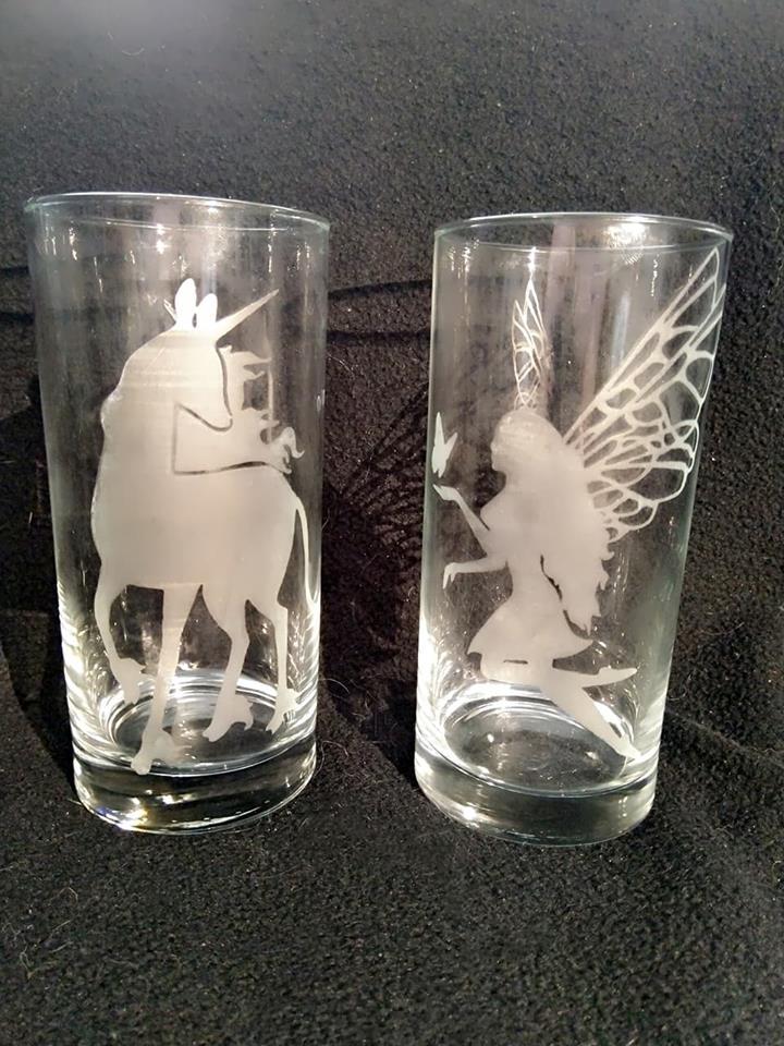 fantasy unicorn fairy believe paranormal